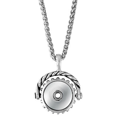 2-Snap Rotator Necklace