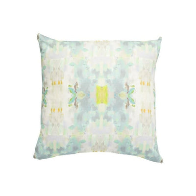 Coral Bay Linen Pillow