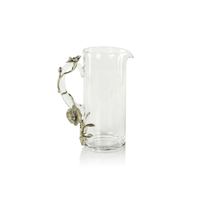 Orchid Pewter Pitcher