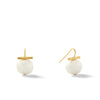 Classic Medium Pearl Earrings
