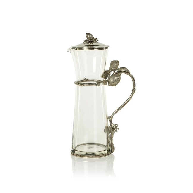 Limon Pewter Pitcher