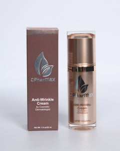 CPharmax Anti-Wrinkle Cream