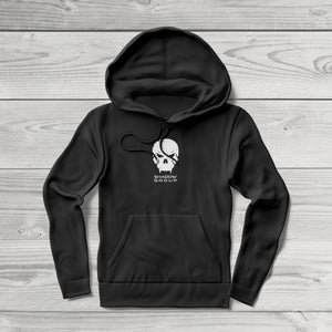 Centered Logo Hoodie