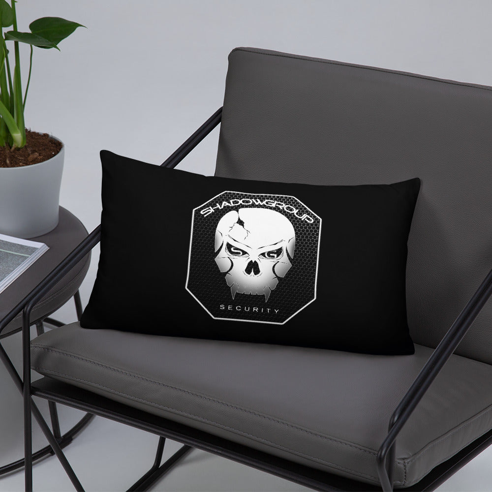 SHADOW GROUP PILLOW