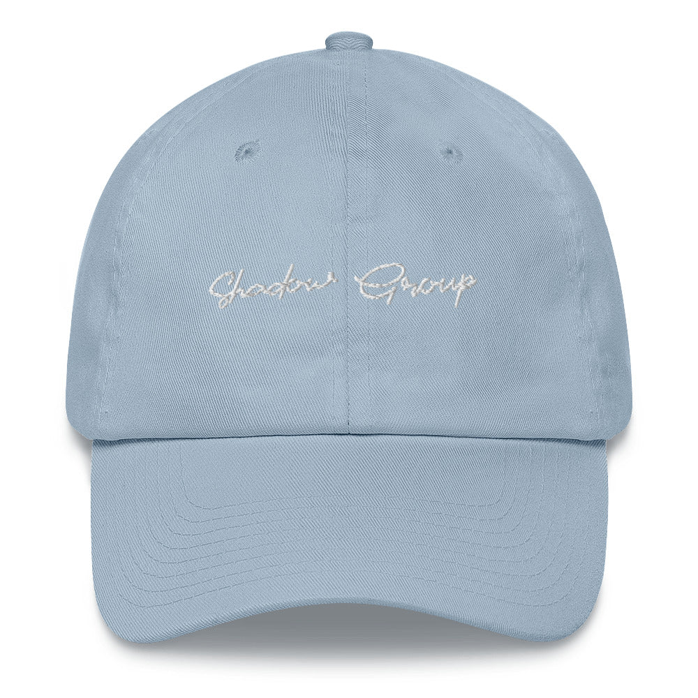 SHADOW GROUP LOW PROFILE HATS