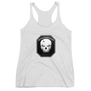 SHADOW GROUP OFFICIAL TANK