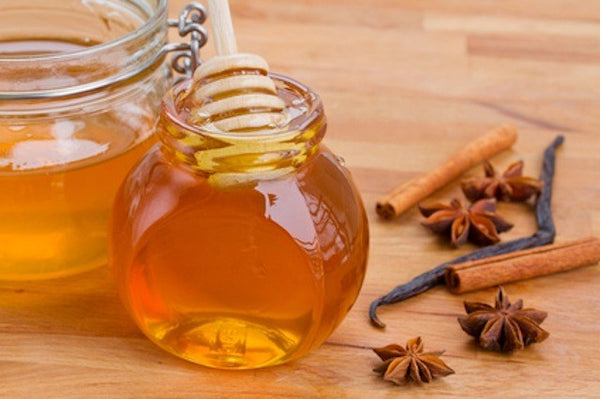 EASY WAY TO LOSE WEIGHT Cinnamon + honey