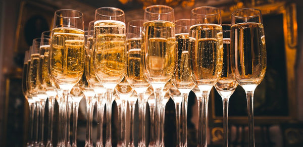 Kimlud.com Goes Live Today This March 01, 2014 - Champagne celebration