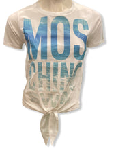 Load image into Gallery viewer, T-SHIRT DONNA MOSCHINO