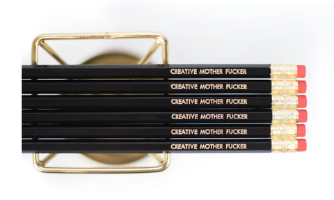 Creative MF Pencils
