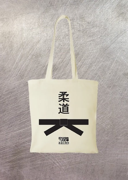 TOTE BAG JU DO