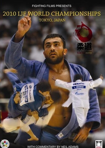 2010 IJF WORLD CHAMPIONSHIPS