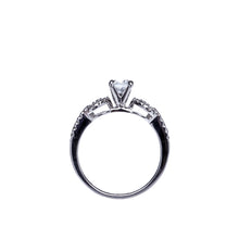 Load image into Gallery viewer, 3/4 CTW Diamond Engagement Ring