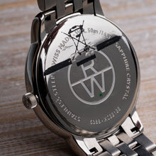 Load image into Gallery viewer, Raymond Weil Toccata with Mother of Pearl (MOP) Dial
