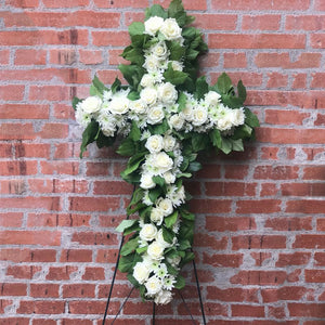 Celebration of Life Cross
