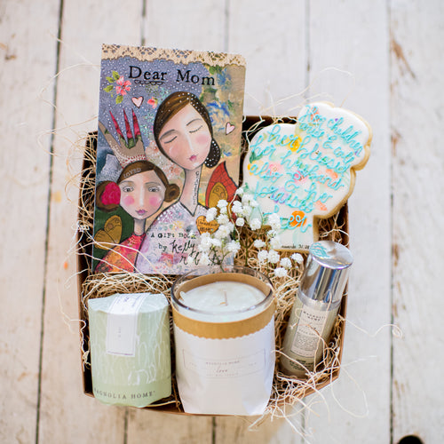 Mother's Day Small Gift Box