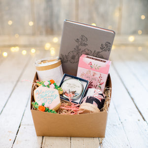 Large Mother's Day Gift Box