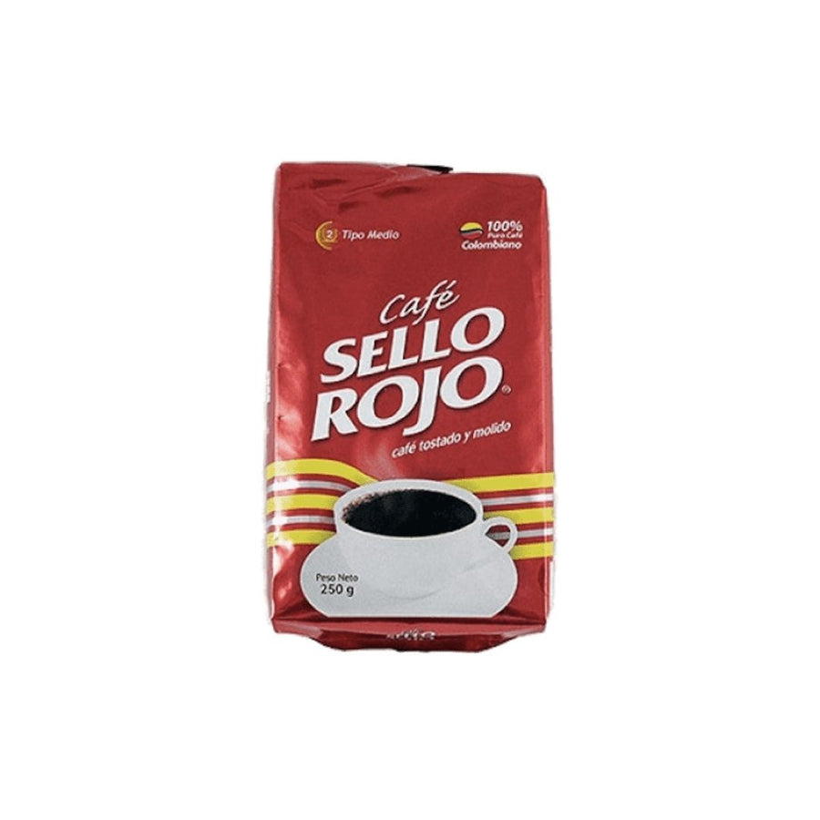 Café Sello Rojo