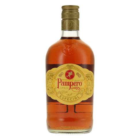 Ron Pampero Añejo