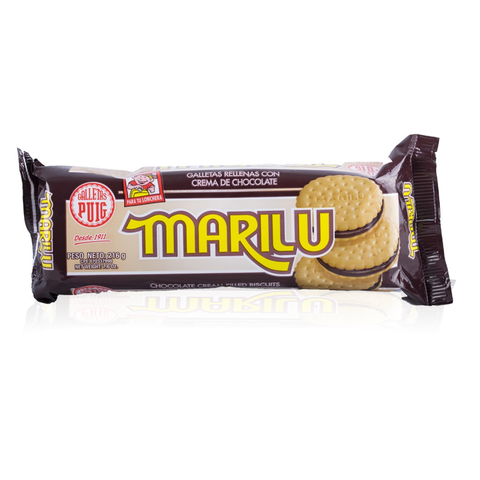 Galleta Marilu Chocolate