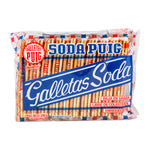 Galleta Soda Puig