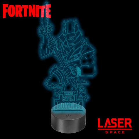 Lampada Led Fortnite Battle Royale