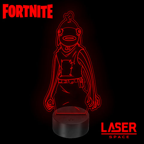 Lampada Led Fortnite StickFish