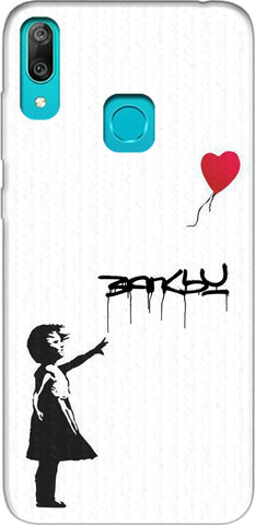 Cover baloon girl 🎈 Bansky