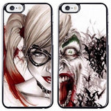 Cover 🃏Harley Queen e Joker🃏cover di coppia