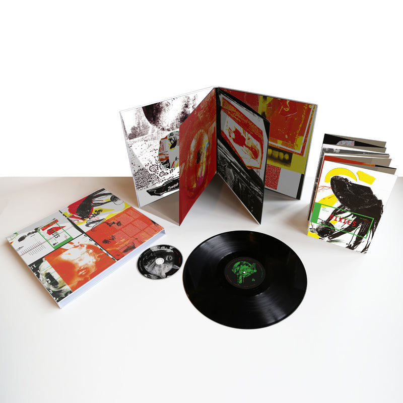 Head Carrier Boxset