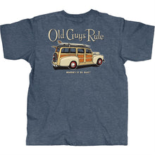 Load image into Gallery viewer, OGR - Woodn`t it be Nice T-Shirt - OG977