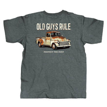 Load image into Gallery viewer, OGR - Respect The Rust T-Shirt - OG2042