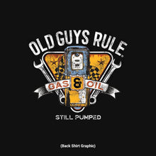 Load image into Gallery viewer, OGR - Still Pumped T-Shirt - OG2045