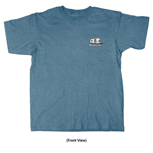 OGR - Wheel Estate T-Shirt - OG1152