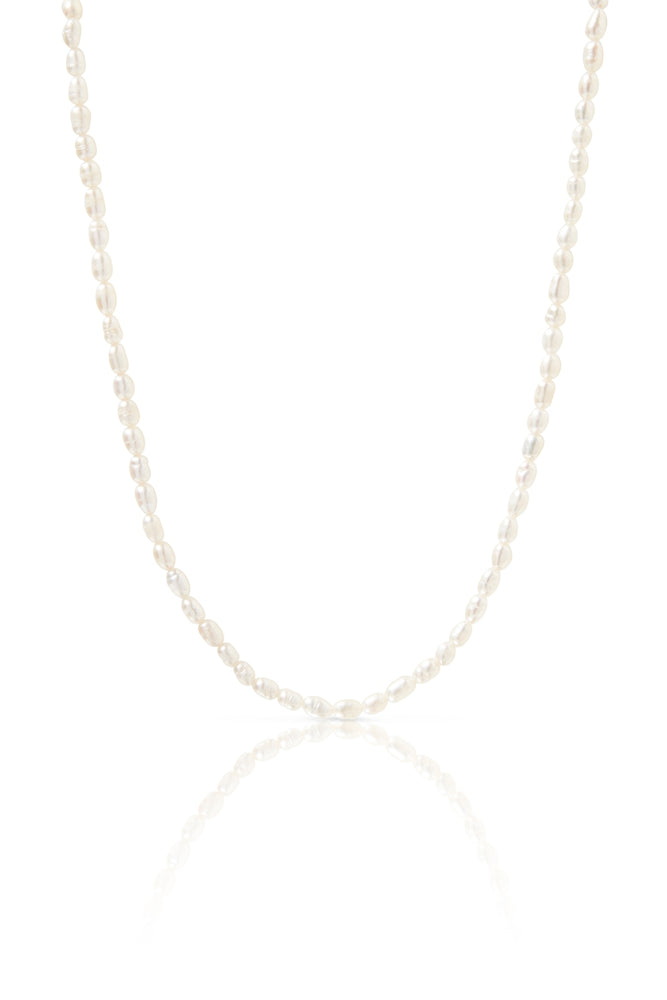 Canne Necklace (Set of 3)
