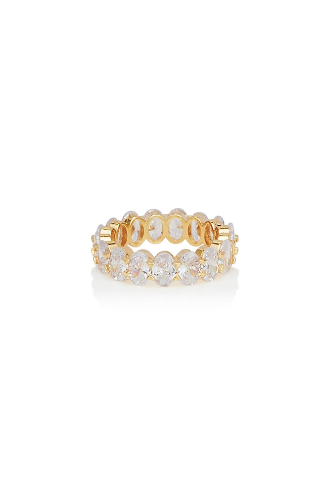 Eternity Ring (Gold)