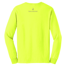 Load image into Gallery viewer, Neon Starleaves Longsleeve