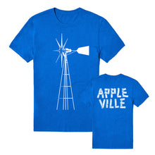 Load image into Gallery viewer, Appleville Blue Tee