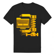 Load image into Gallery viewer, Lil Data Graphics Tee (Black)