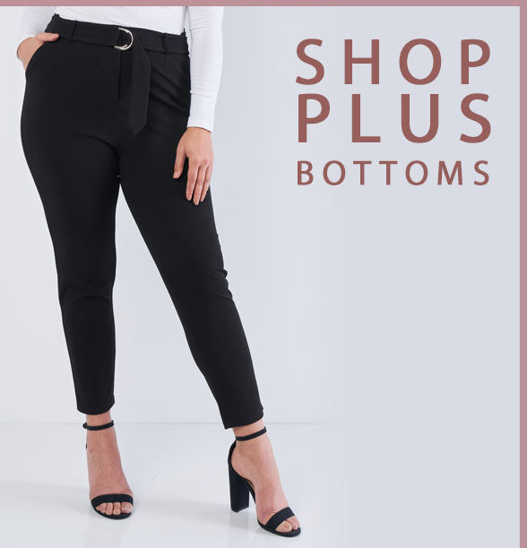 Shop Oasisincentives Womens Plus size bottoms at everyday low prices. FREE SHIPPING! New affordable styles of plus size bottoms added daily.