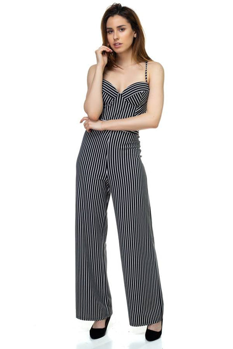 EVAVON Womens Apparel Waist Belt Raglan Sleeve Jumpsuit - Oasisincentives