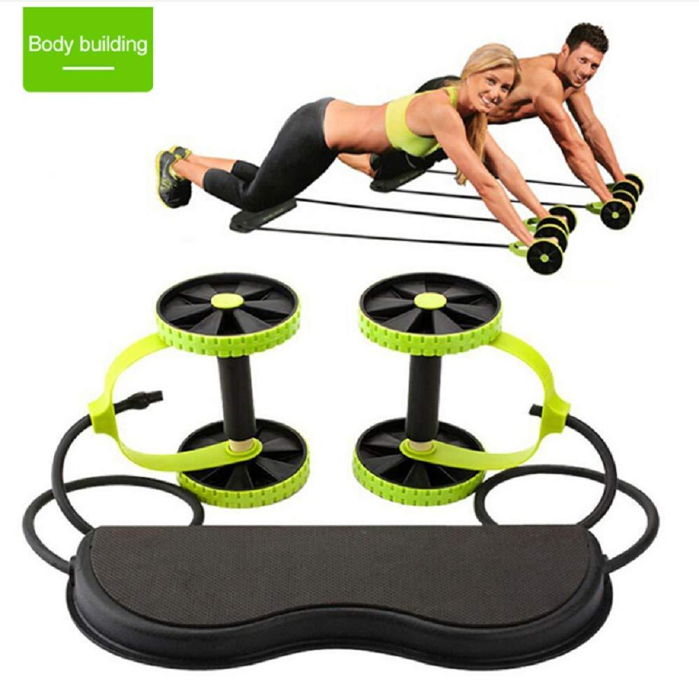 Multi Function Ab Roller