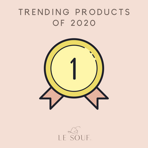 Trending Products of 2020