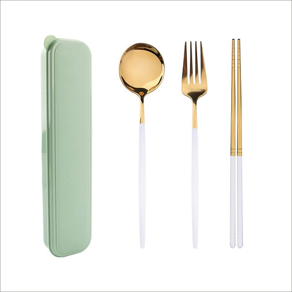 The Conscious Cutlery