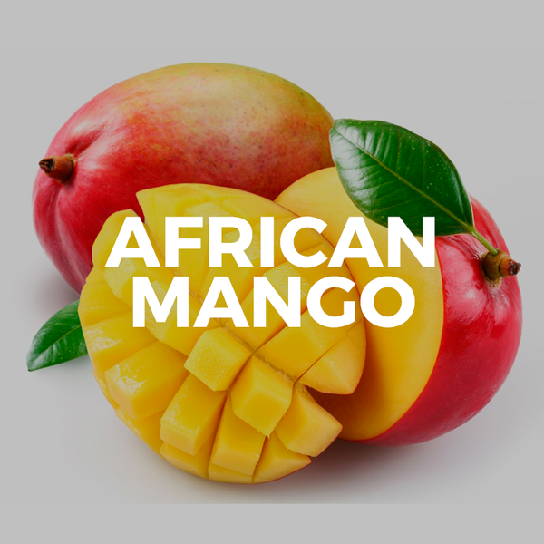 The Power of African Mango - Fat Burning Accelerator