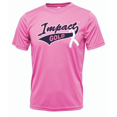 Breast Cancer Short Sleeve Shirt