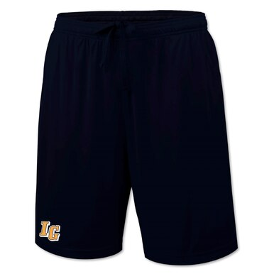 Navy Men's Training Shorts