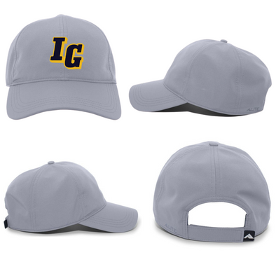 Silver Runners Lite Hat