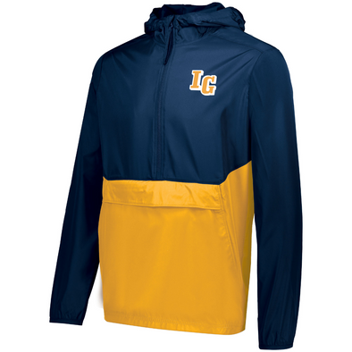 Adult Packable Pullover