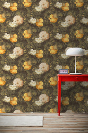 Metropolitan Stories wallpaper by eurowalls.